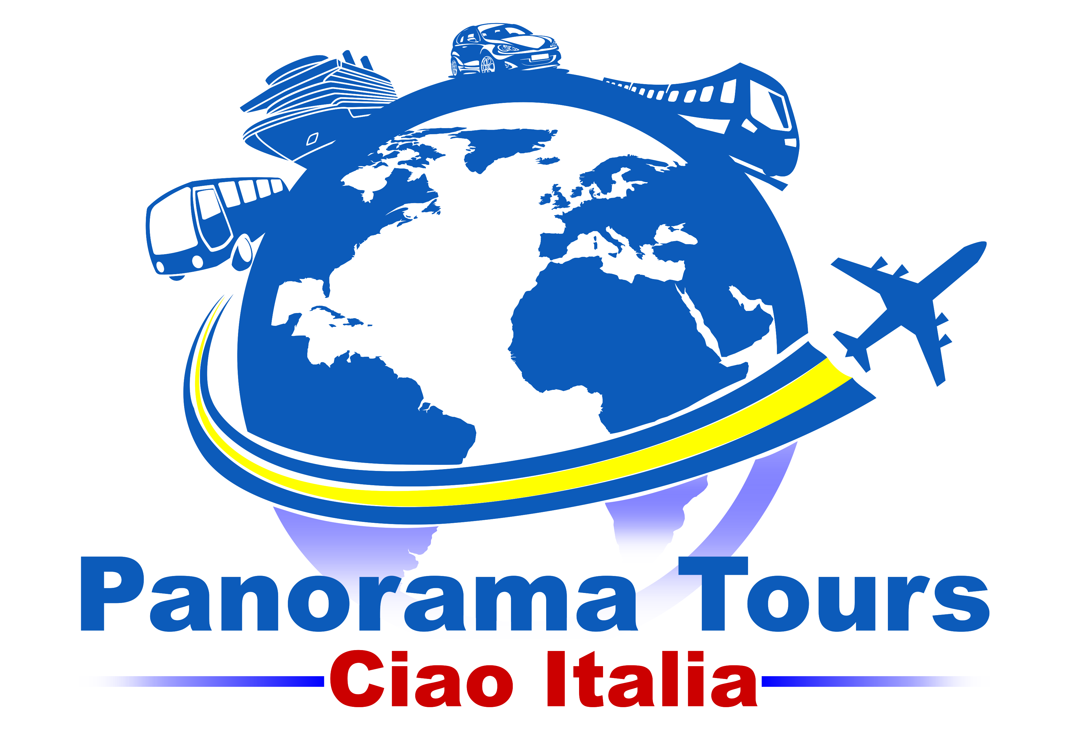 logo panorama tours 3 couleurs transparent